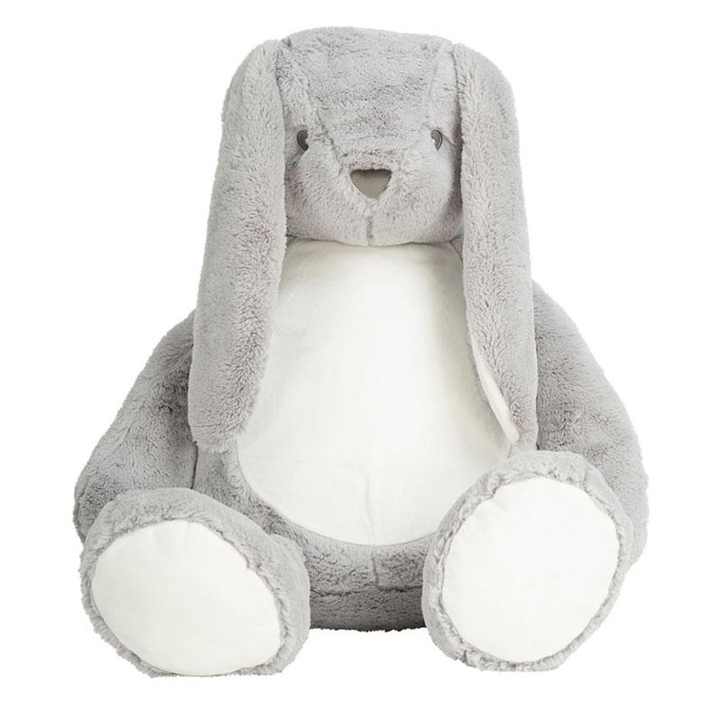 Mumbles Zippie Giant Bunny