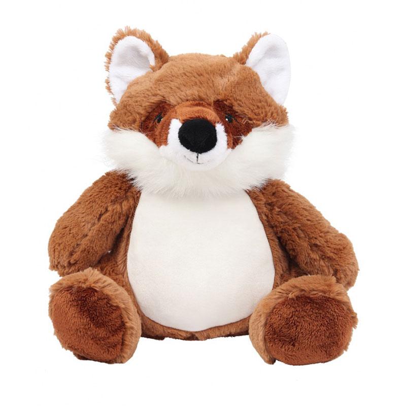 Mumbles Zippie Fox