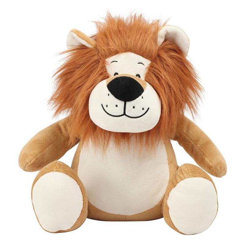 Mumbles Zippie Lion