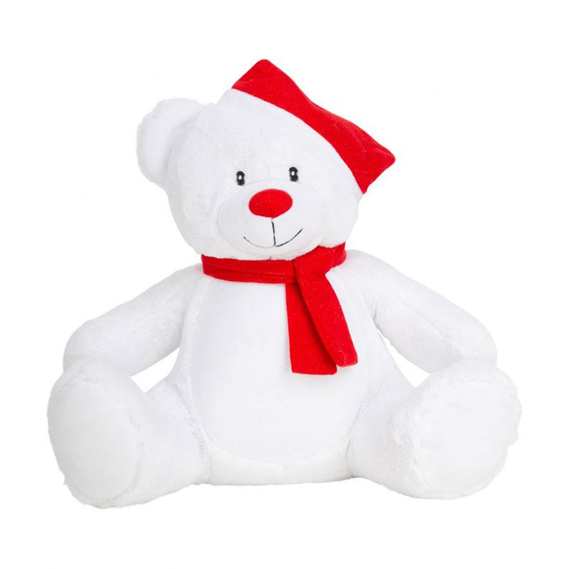 Mumbles Christmas Zippie Bear