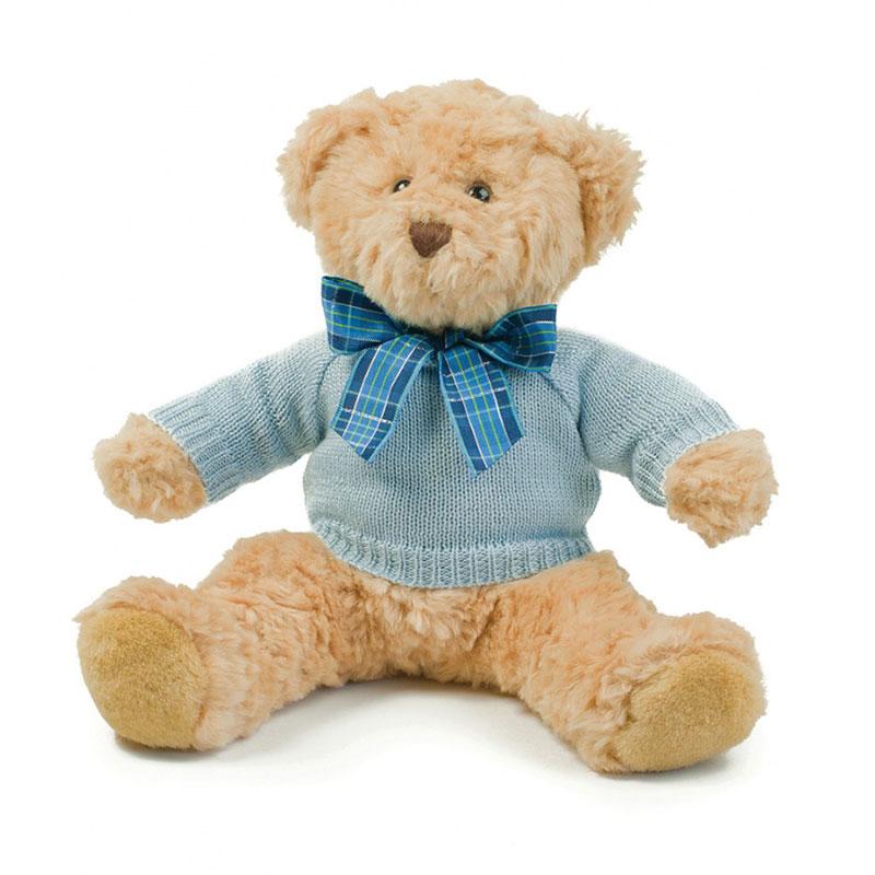 Mumbles Teddy Jumper