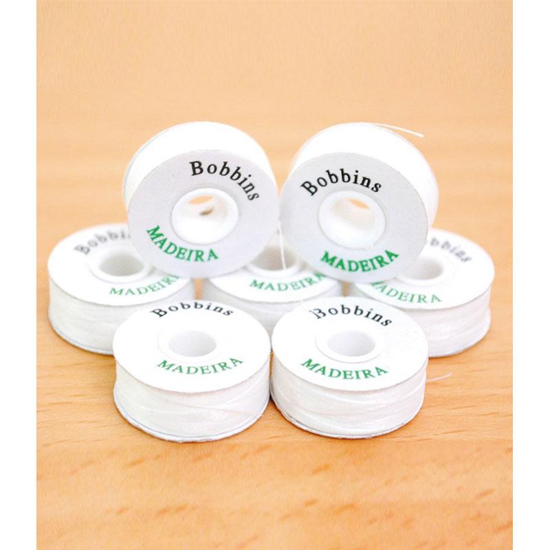 Madeira Pre-Wound Bobbins