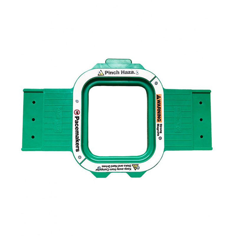 Madeira Small Magnetic Snap Frame