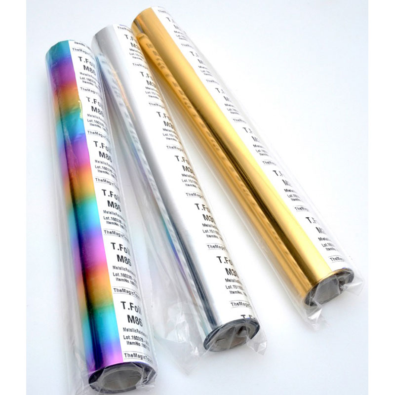 TheMagicTouch T.Foil
