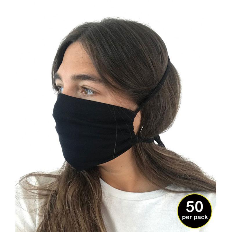 Mantis Organic Cotton Face Cover