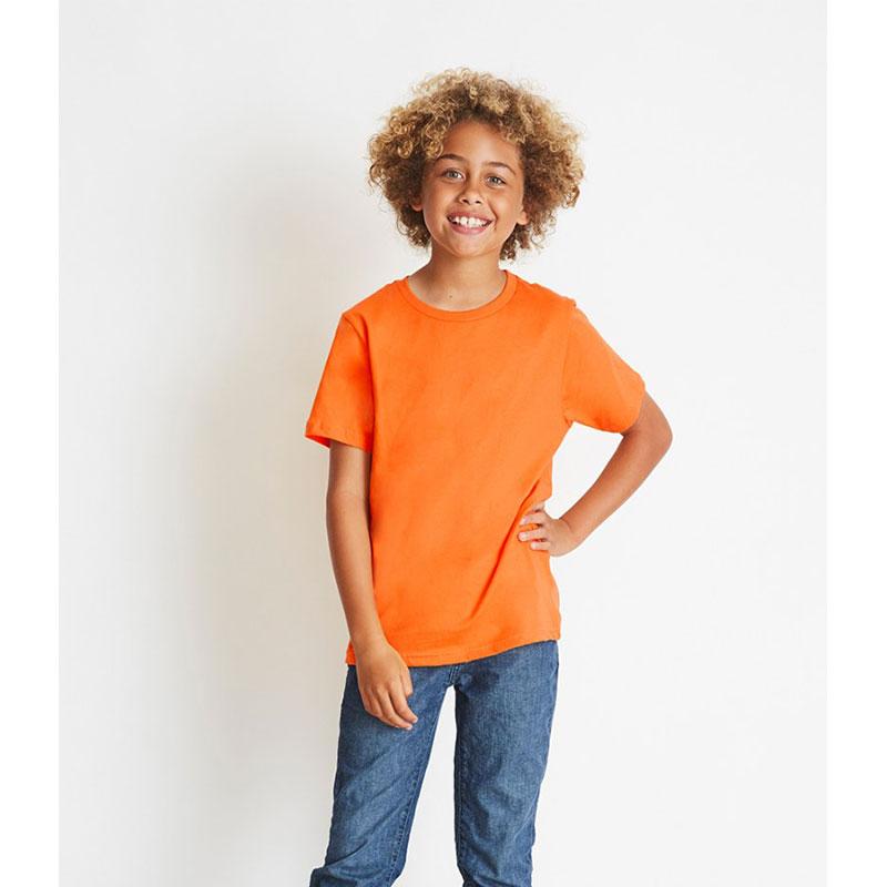 Next Level Kids Crew Neck T-Shirt