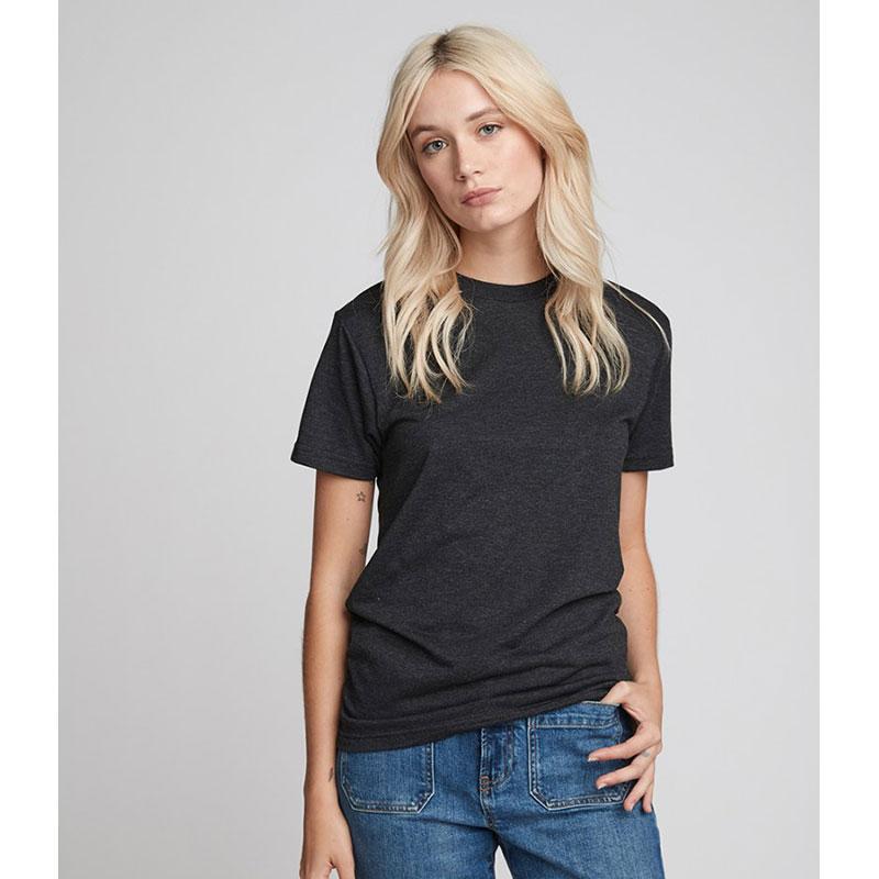 Next Level Ladies CVC T-Shirt