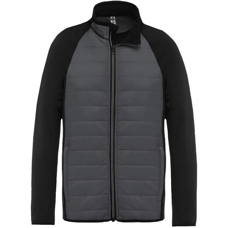 Proact Dual Fabric Sports Jacket