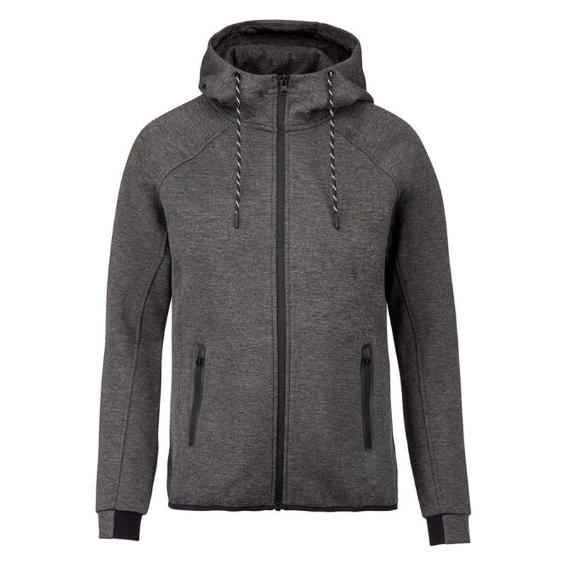 Proact Performance Hooded Jacket