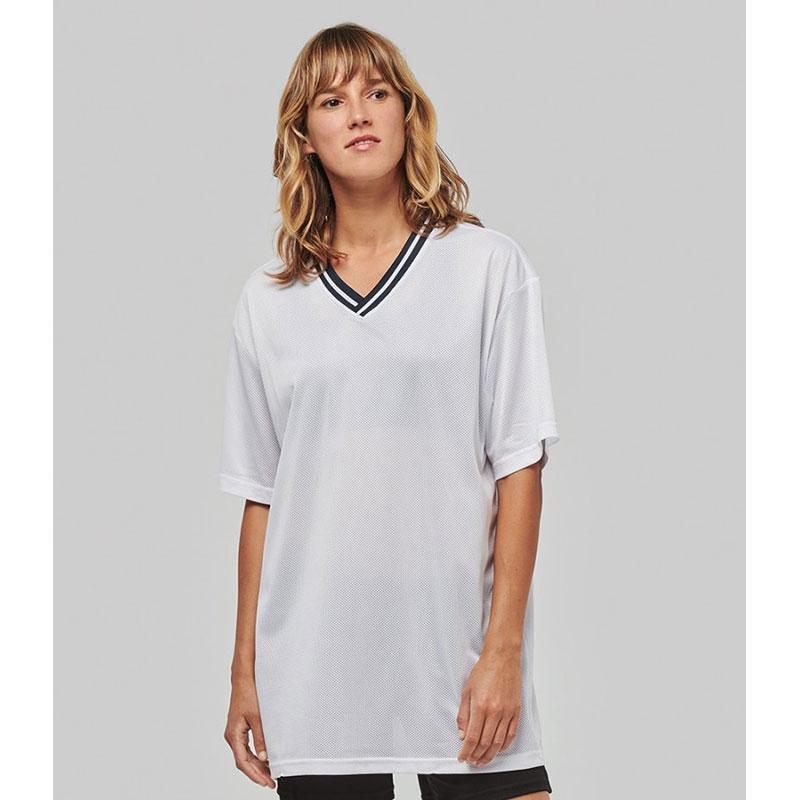 Proact Unisex University T-Shirt