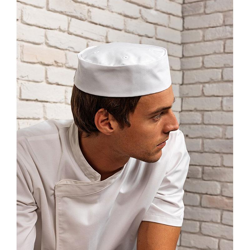 Premier Turn-Up Chef's Hat