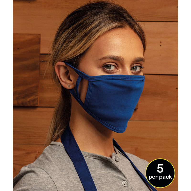 Premier Washable 2-Ply Face Cover