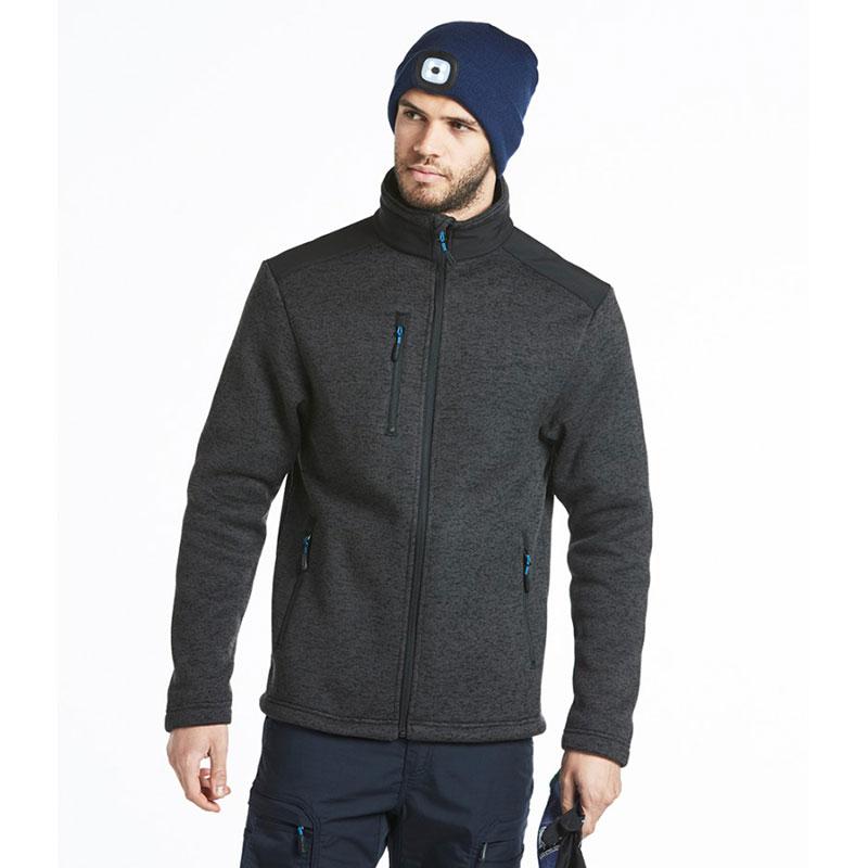 Portwest KX3™ Performance Fleece Jacket