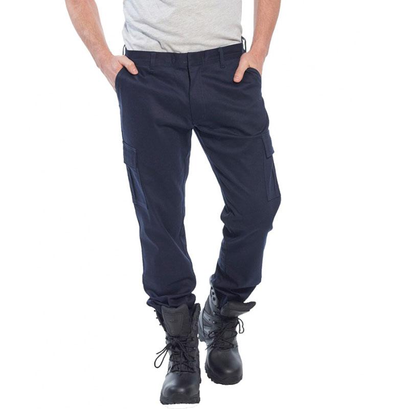 Portwest Stretch Slim Combat Trousers
