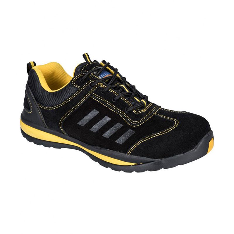 Portwest Steelite™ Lusum S1P HRO Safety Trainers