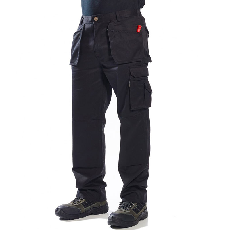 Portwest Slate Holster Trousers