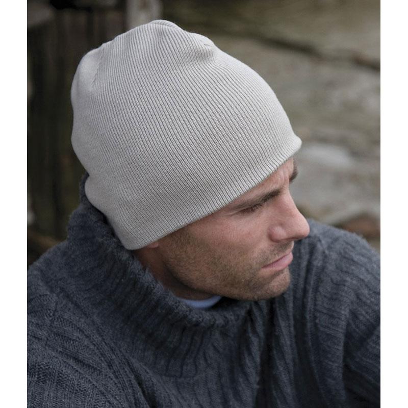 Result Soft Feel Acrylic Hat