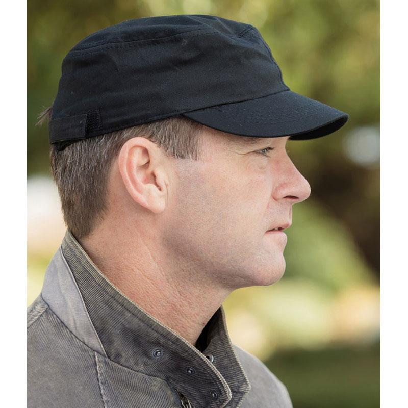 Result Urban Trooper Lightweight Cap
