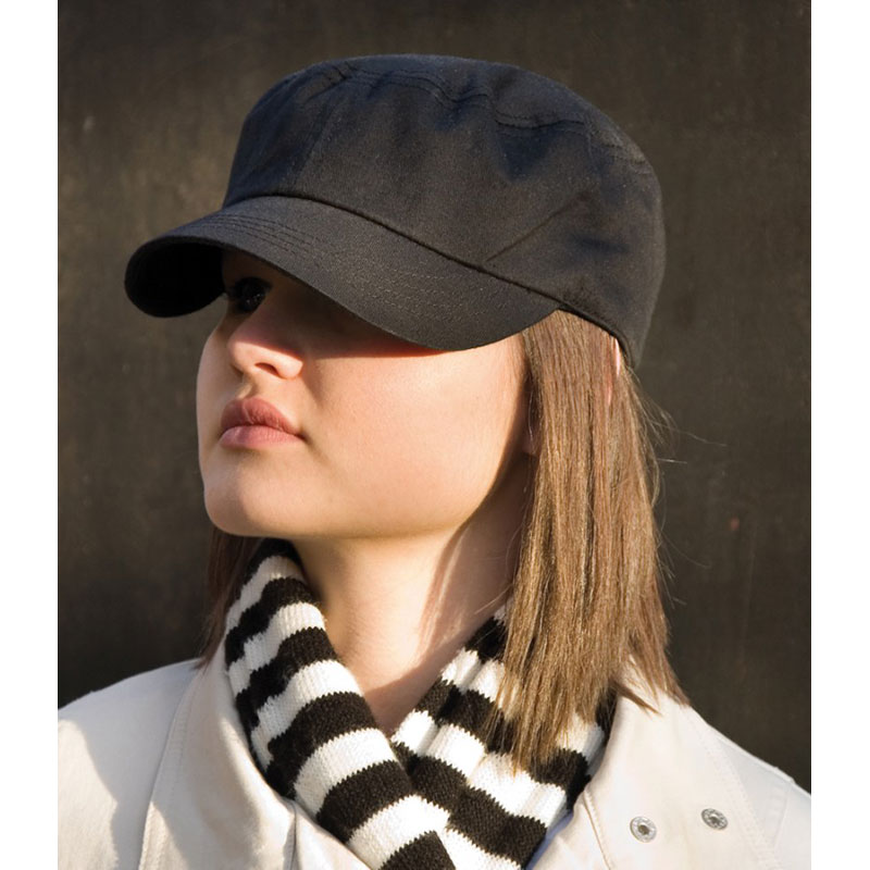 Result Youth Urban Trooper Lightweight Cap