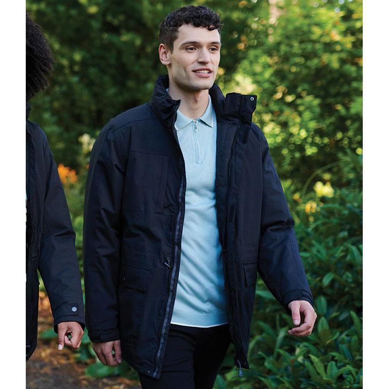 Regatta Darby III Waterproof Insulated Parka Jacket