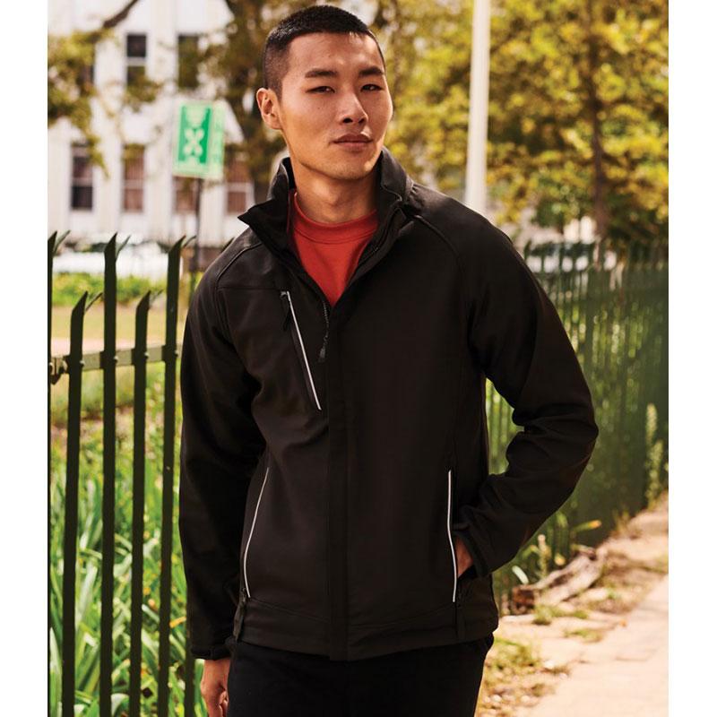 Regatta Apex Soft Shell Jacket
