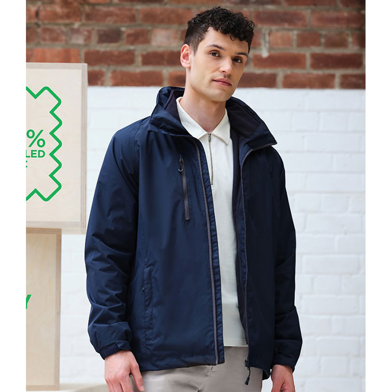 Regatta Honestly Made Recycled 3-in-1 Jacket