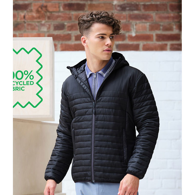 Regatta Honestly Made Recycled Ecodown Thermal Jacket