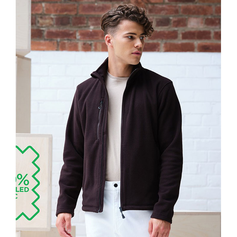 Regatta Honestly Made Recycled Fleece Jacket