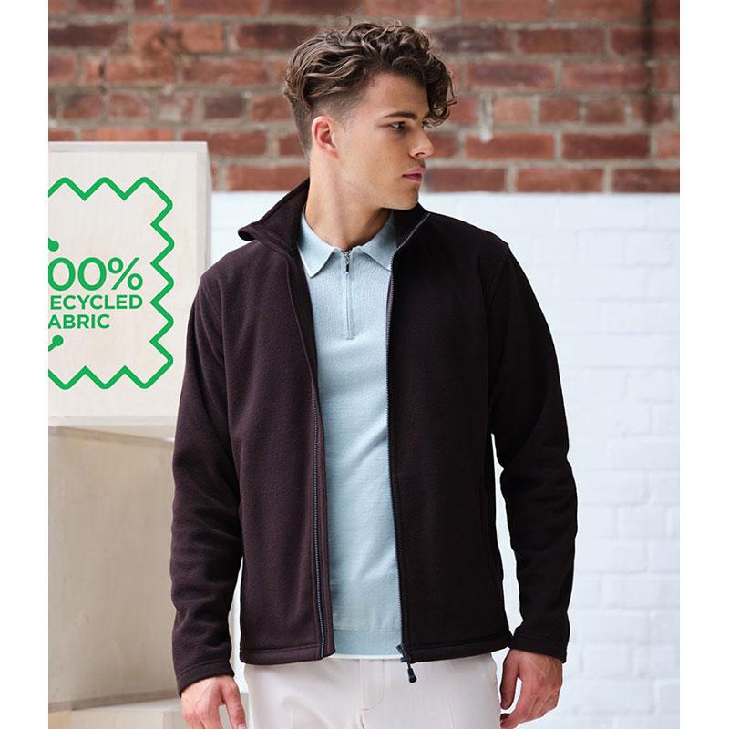 Regatta Honestly Made Recycled Micro Fleece Jacket