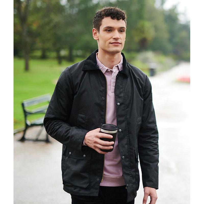 Regatta Banbury Wax Jacket