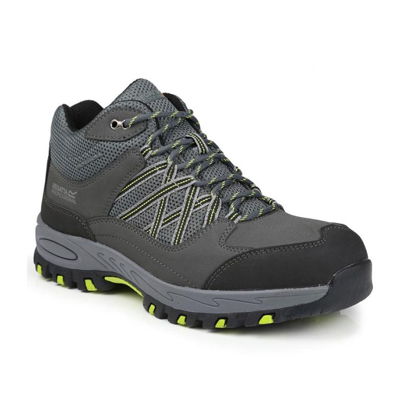 Regatta Safety Footwear Sandstone SB Safety Hikers