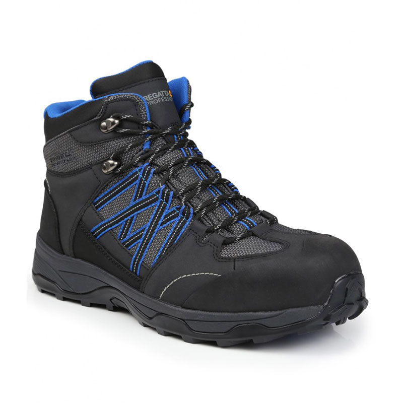 Regatta Safety Footwear Claystone S3 Safety Hikers