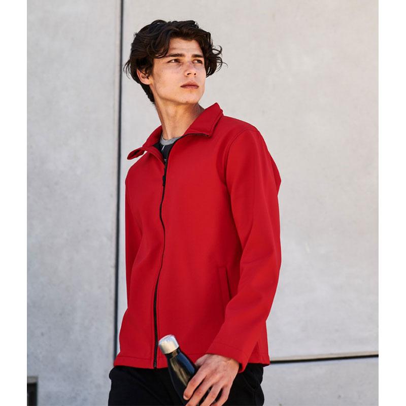 Regatta Ablaze Printable Soft Shell Jacket