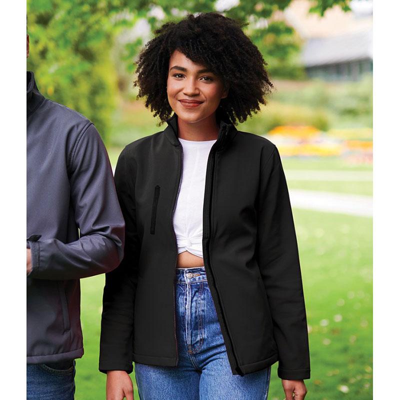 Regatta Ladies Ablaze Three Layer Soft Shell Jacket