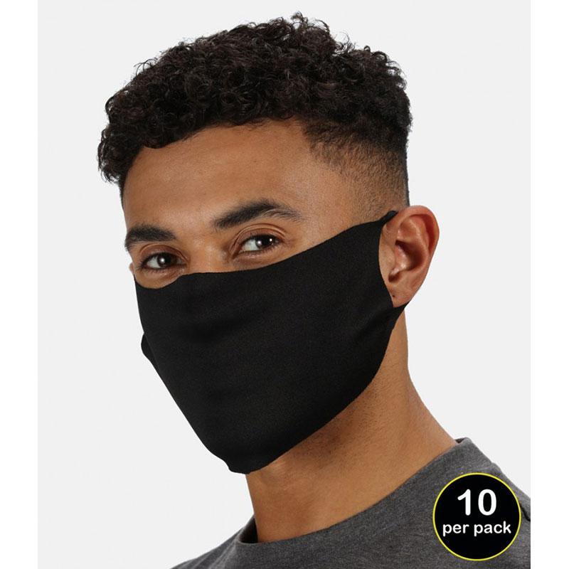 Regatta Anti-Bacterial Face Cover