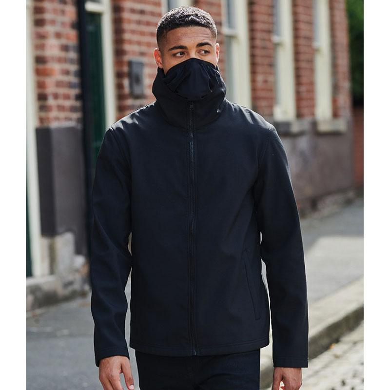 Regatta Pro Cover Up Soft Shell Jacket