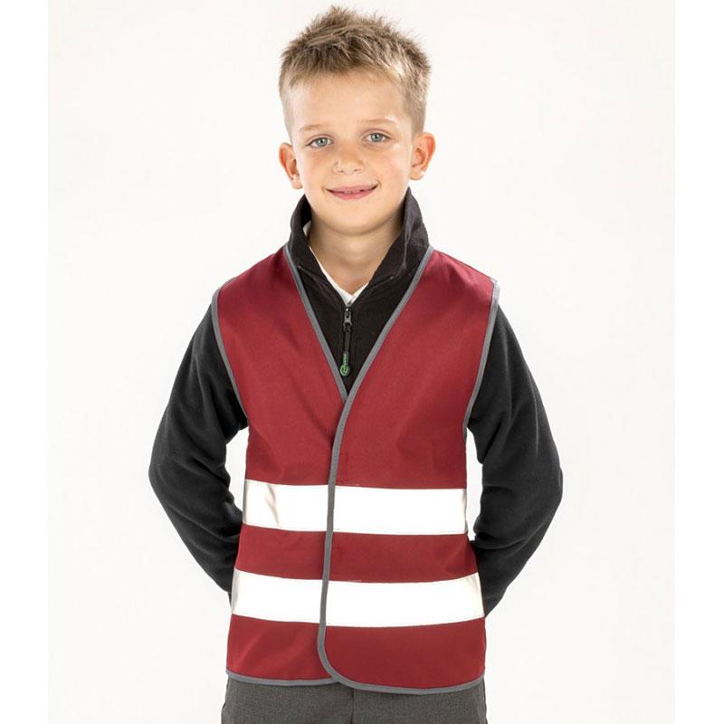Result Core Kids Enhanced Vis Vest