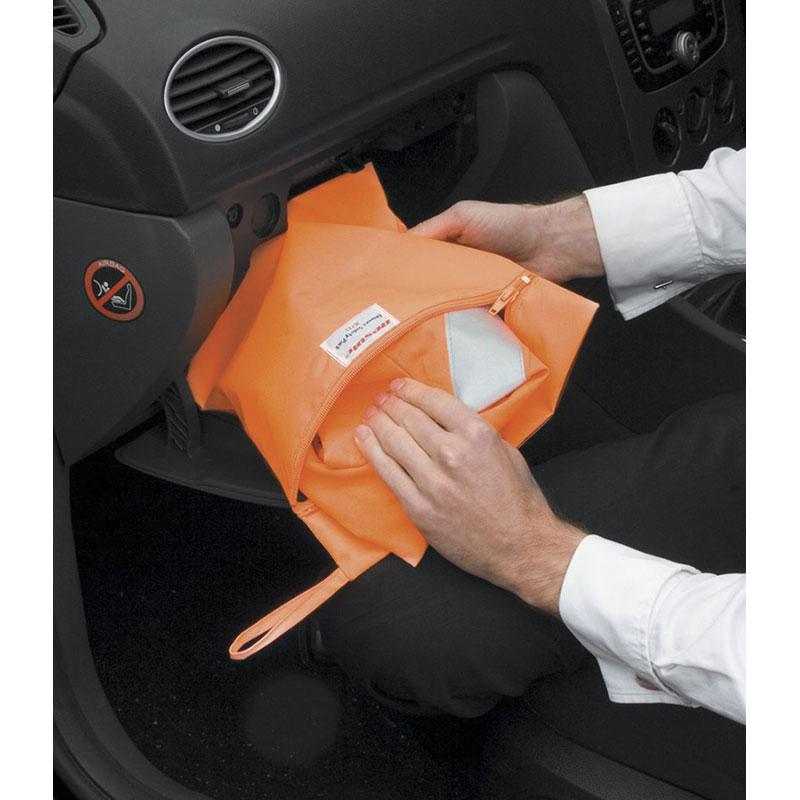 Result Safe-Guard Safety Vest Storage Bag
