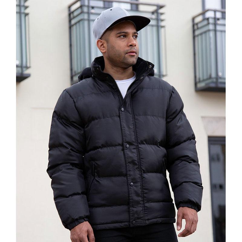 Result Core Nova Lux Padded Jacket