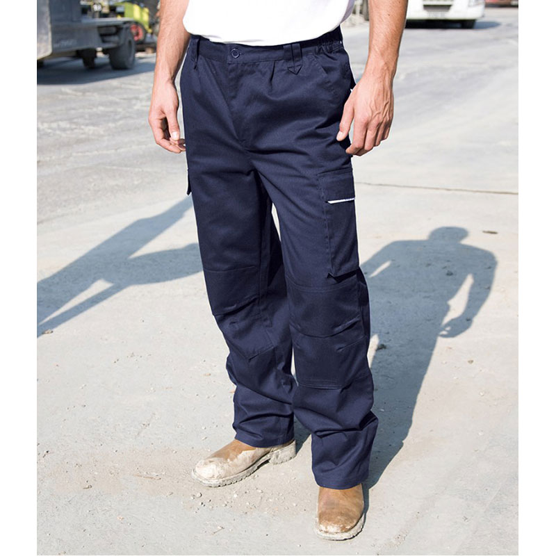 Result Work-Guard Action Trousers