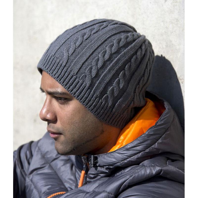 Result Mariner Knitted Hat