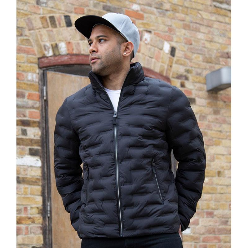 Result Urban Ultrasonic Rib Jacket