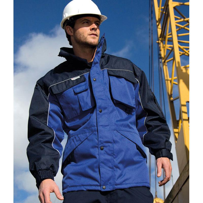 Result Work-Guard Heavy Duty Combo Coat
