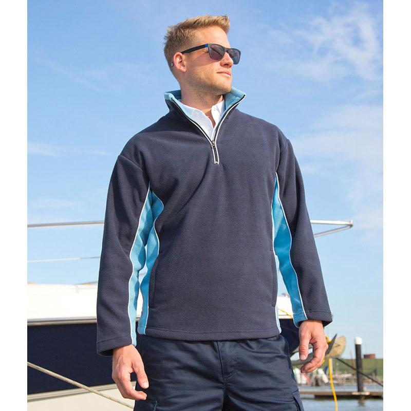 Result Tech 3™ Zip Neck Sport Fleece