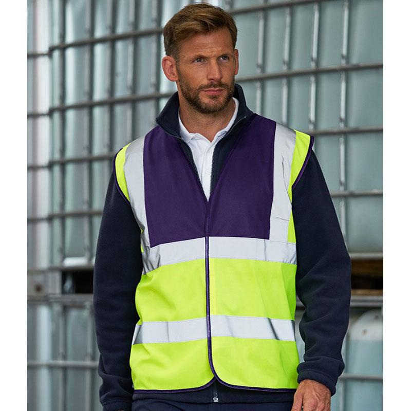 Pro RTX High Visibility Waistcoat