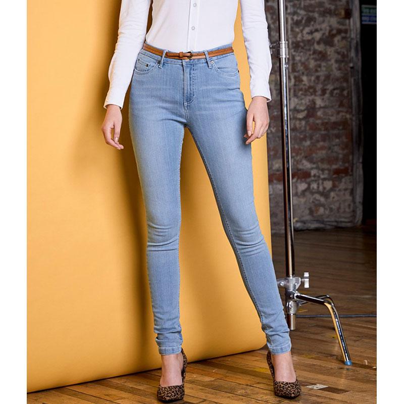 So Denim Ladies Lara Skinny Jeans