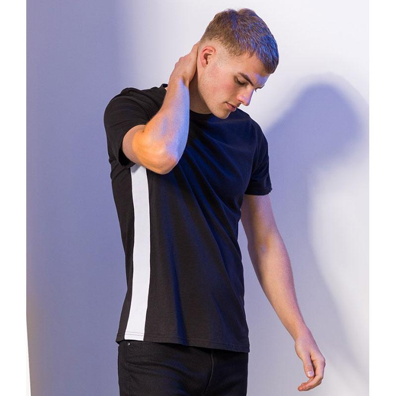 SF Unisex Contrast T-Shirt