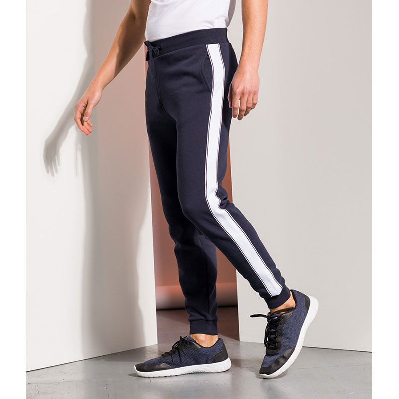SF Unisex Contrast Joggers