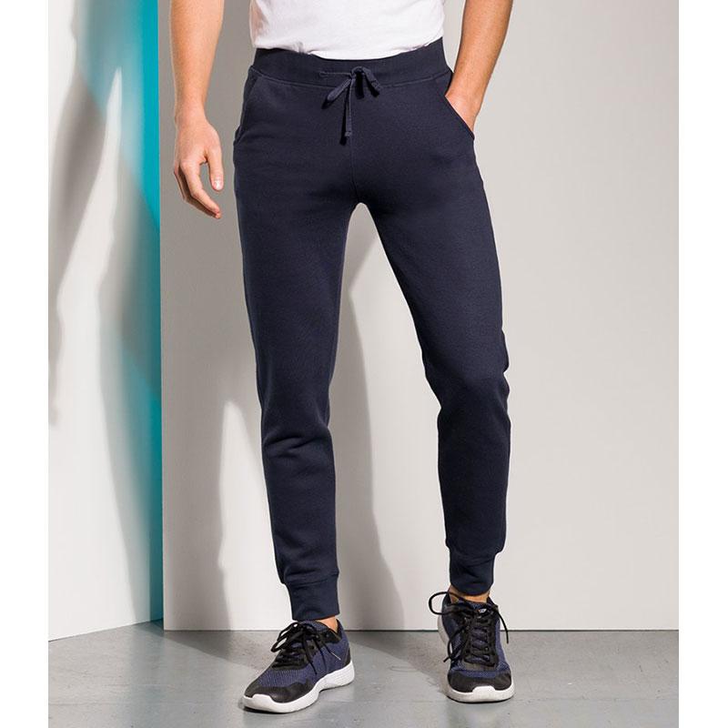 SF Men Slim Cuffed Jog Pants