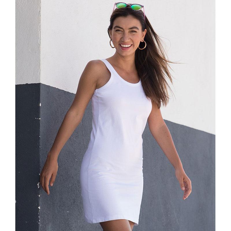 SF Ladies Tank Dress